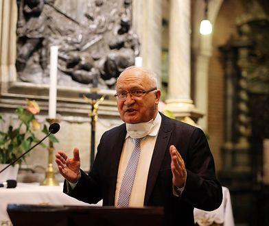 Wrocław. Super Diamenty i Laury Wrocławia rozdane. Prof. Krzysztof Simon wśród wyróżnionych