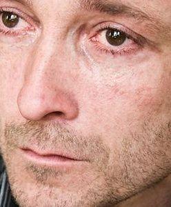 Faceci płaczą trzy razy więcej niż ich ojcowie