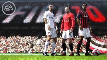 Wygraj PSP w turnieju FIFA 10