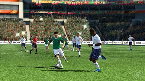 W 2010 FIFA World Cup będzie nowy system rzutów karnych