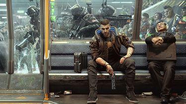 Mało wam Cyberpunka? Humble Bundle wrzucił tonę gier RPG - Cyberpunk 2077