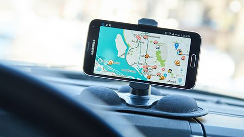 Android Auto wreszcie z Waze. Tej aplikacji naprawdę brakowało na smartfonach