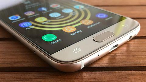 Test Samsunga Galaxy J7 – smartfonu ze średniej półki z perfekcyjnym ekranem