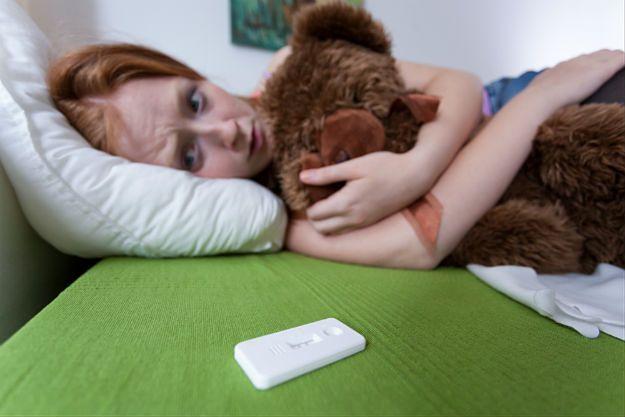 Szokujące dane. Każdego roku 15 tys. polskich nastolatek zachodzi w ciąże