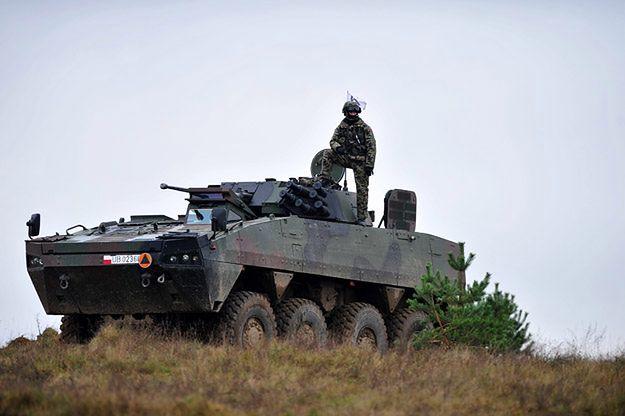 """""""Do Rzeczy"""": Bałkański kocioł w polskiej armii"""