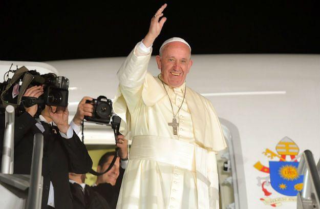Papież: biskup tuszujący pedofilię powinien podać się do dymisji