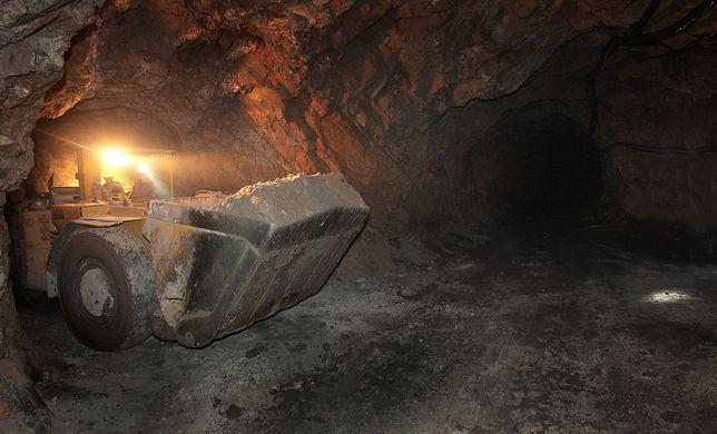 Co roku w katastrofach górniczych w Chinach ginie około 1000 osób