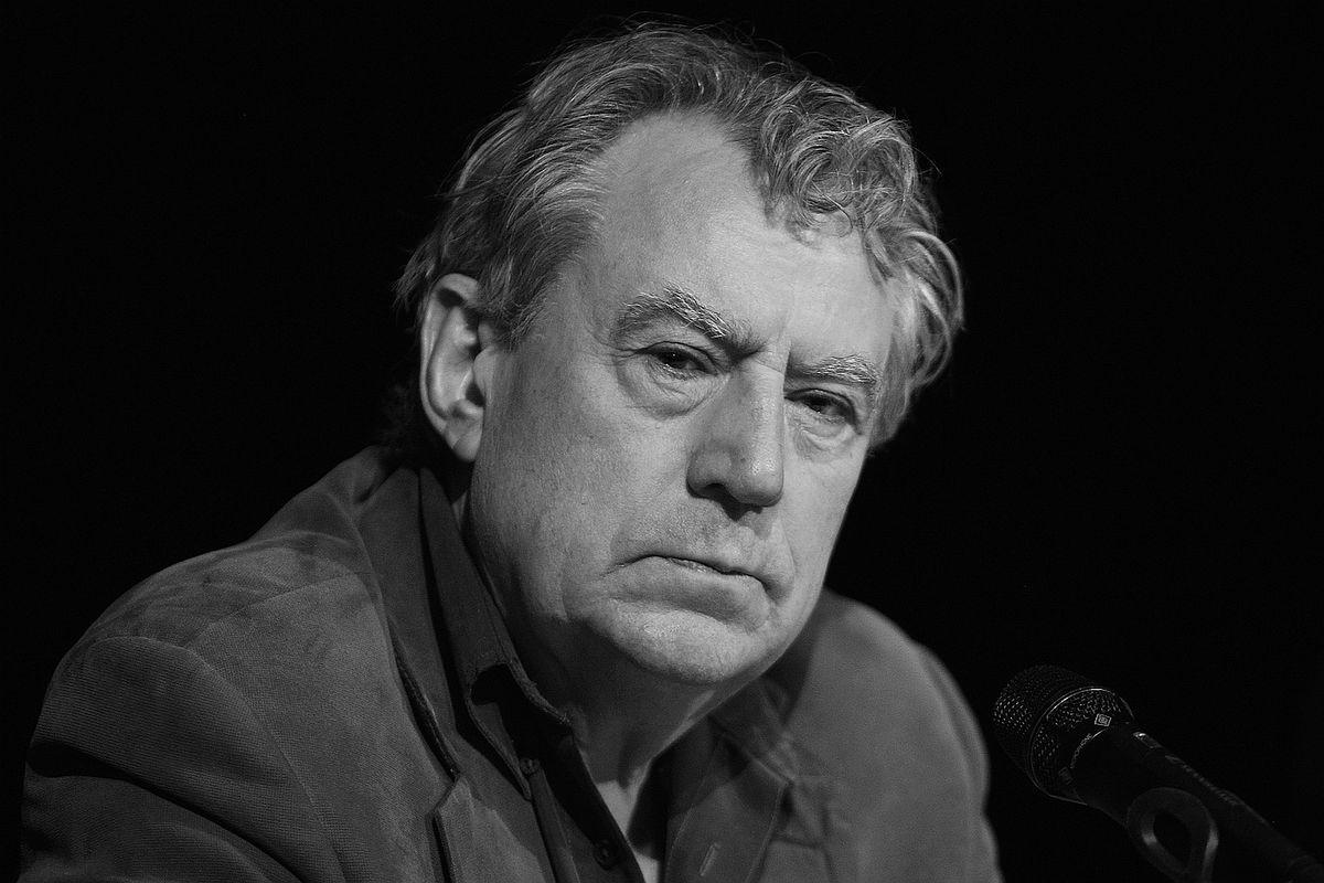 """Terry Jones nie żyje. Zmarł aktor znany z """"Monty Phytona"""""""