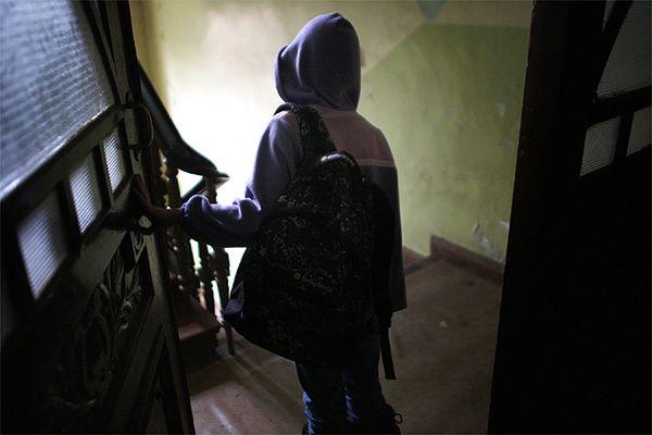 71 proc. polskich dzieci doświadczyło przemocy, to wina rodziców?