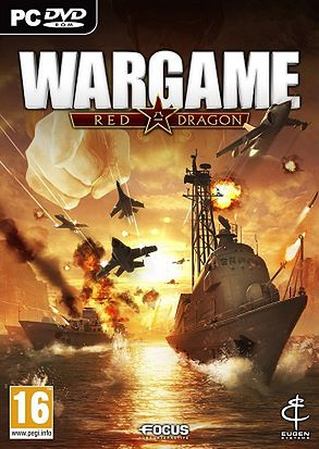 Wargame: Red Dragon to doskonała strategia czasu rzeczywistego, osadzona w realiach Zimnej Wojny