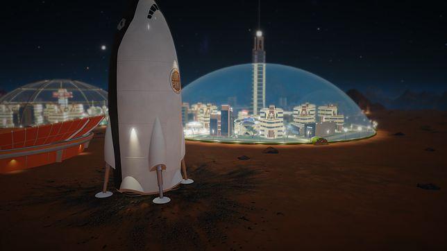Mars wciąga. Ciężko jest z niego wrócić