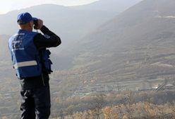 Polscy turyści uwięzieni w Osetii Płd. Mieli nielegalnie przekroczyć granicę