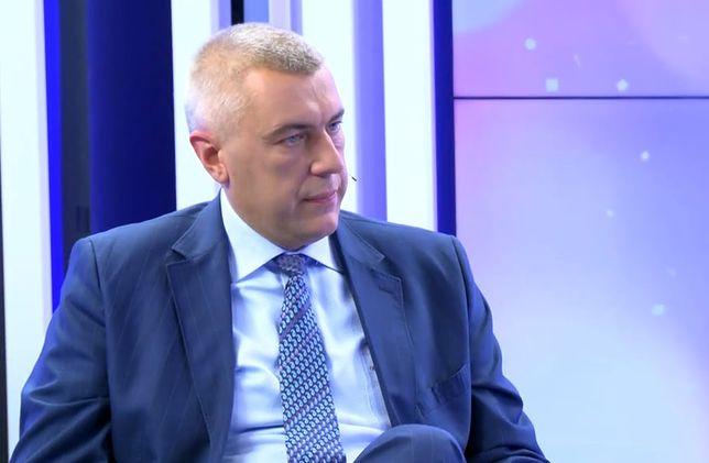 Roman Giertych: myślę, że prawdziwą intencją Morawieckiego był rozsądek