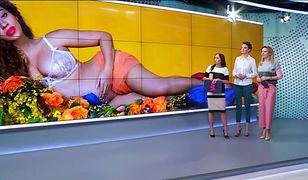 #dzieńdobryPolsko: Ciążowe zdjęcie Beyonce hitem w sieci. Co jeszcze nowego w świecie rozrywki?
