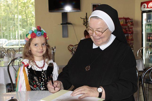 Siostra Anastazja - mistrzyni gotowania. Jej ciasta pokochały miliony Polaków