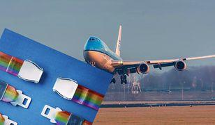 Tym zdjęciem linie lotnicze wyraziły poparcie dla homoseksualistów. W sieci zawrzało