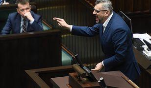 Tomasz Lenz kandydatem PO w Toruniu. Decyzję ogłoszono na konwencji samorządowej