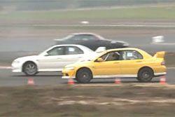 Pod Radomiem otwarto drugi w Polsce tor wyścigowy