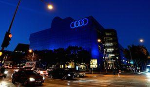 Amerykanie znaleźli kolejne oszukujące systemy w autach. Tym razem w Audi