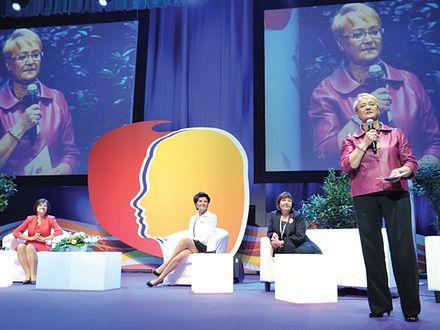 Kongres Kobiet w pigułce