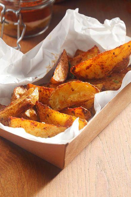 Okryte złą sławą ziemniaki to bomba witaminy C