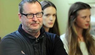 Lars von Trier marzy o kolejnym skandalu w Cannes