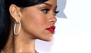 Rihanna stworzy własną linię kosmetyków