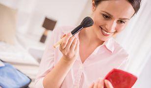 Patenty na poranne odświeżenie wyglądu bez makijażu