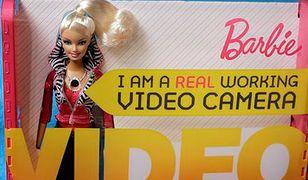 FBI ostrzega przed... lalką Barbie