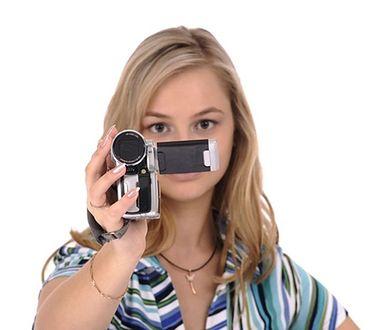 Psychozy związane są dziś głównie z Internetem, telewizją i kamerami