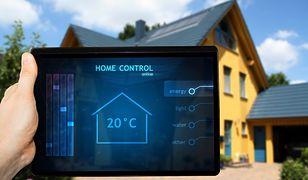 Sprytny dom dla inteligentnych, czyli rozwiązania przyszłości