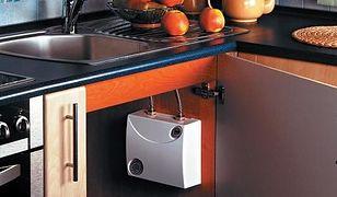 Elektryczny podgrzewacz wody: czy takie rozwiązanie c.w.u. się opłaca?