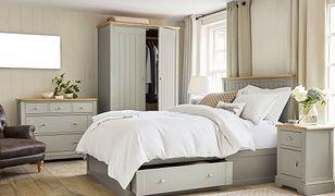 Im mniej elementów gromadzących kurz w sypialni, tym zdrowszy sen.