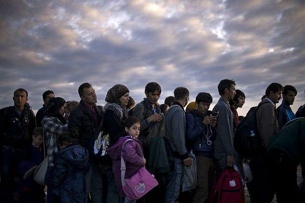 Imigranci w Europie. Coraz więcej cudzoziemców stara się w Polsce o azyl