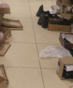 Dantejskie sceny w sklepie CCC w Tychach. Firma tłumaczy: mamy 7-krotnie więcej klientów