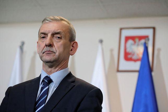 """Warzecha: """"Sejm uchwali nowe prawo, prezydent podpisze. Będą matury"""" (Opinia)"""