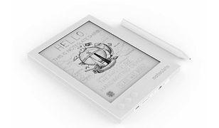 Noteslate Shiro: e-tuszowy notatnik i czytnik e-booków w jednym