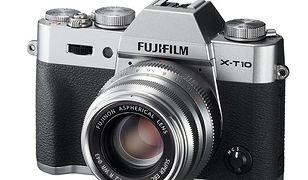 Fujifilm: nowy obiektyw i specjalny konwerter