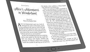 Czytnik e-booków, który można wyginać