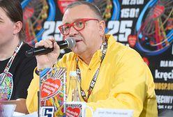 Jurek Owsiak składa kolejną skargę na TVP. To odwet za karę dla TVN24