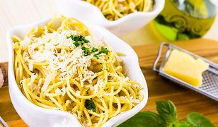 Spaghetti z serem i pieprzem. Sekret tkwi w prostocie