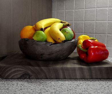 Jak przechowywać banany? Dzięki temu sposobowi już nigdy nie sczernieją