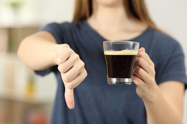 Kawa a zaburzenia i choroby psychiczne