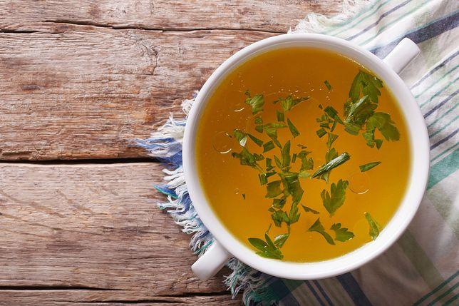 Sposób na jesienną zupę
