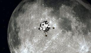 Perseidy kosmos aplikacje