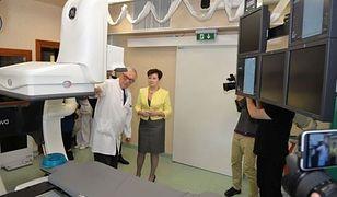 Szpital Bielański bogatszy o dwa nowe oddziały