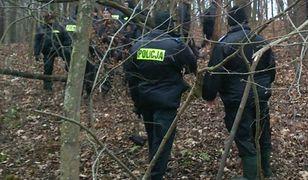 Morąg: kilkudziesięciu policjantów szukało pacjenta, który uciekł ze szpitala