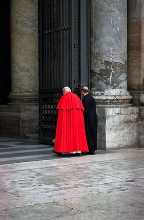 Jan Paweł II w obiektywach Internautów