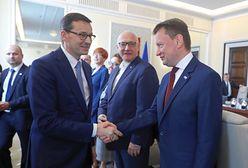 """Mateusz Morawiecki do wymiany? """"Miał świetnie znać się na UE"""""""