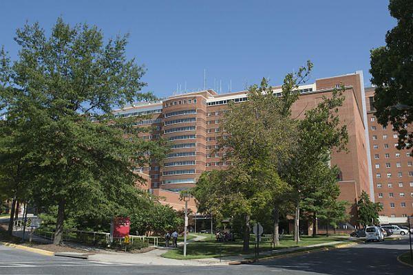 Klinika w USA, w której trwają testy na ludziach eksperymentalnego leku na Ebolę